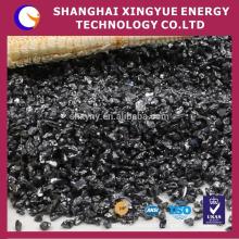poudre de carbure de silicium de haute qualité pour l'industrie réfractaire, abrasive