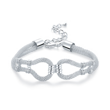 Fashion Silver Bracelet New Design Women Bracelet