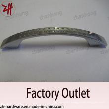 Factory Direct Sale Zinc Alloy Cabinet Handle Furniture Handle (ZH-1040)