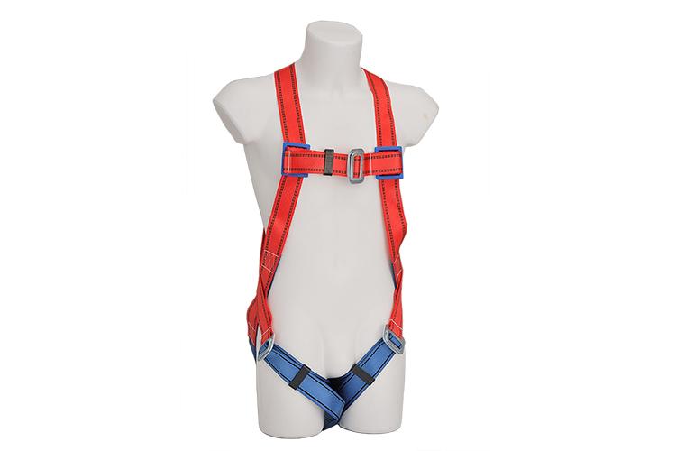 Safety Belt Full Body Harness