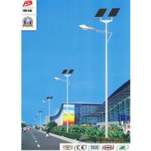 (BRSL-095) CE, CCC, SGS certificaron la luz de calle solar