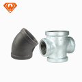 hdpe pipe fittings eccentric reducer