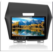 Автомобильная навигационная система Yessun для Android Gpsyessun для Andriod Car Audio для Honda Jade (HD9010)