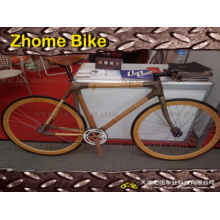Vélo/bambou vélo/Road Bike, velo VTT