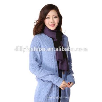 pure cashmere knitting cashmere scarf shawl