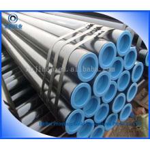 Fabricante y distribuidor de tubos y tubos de acero sin costura de carbono