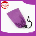China Factory Customized Reusable Microfiber Bag for Glasses