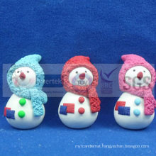 Handmade Christmas Decorations Polymer Clay