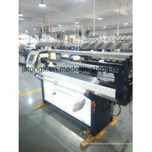 Máquina de confecção de malhas plana do sistema único informatizada (TL-152S)