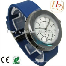 Hot Fashion Silicone Watch, Best Quality Watch 15044