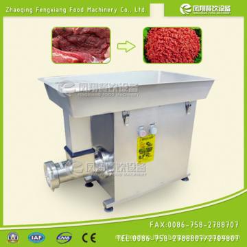 Type de bureau Machine à la viande Mince
