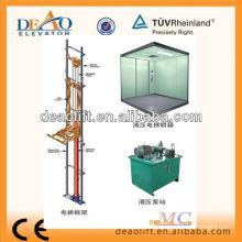 2013 Nova Hydraulischer Aufzug