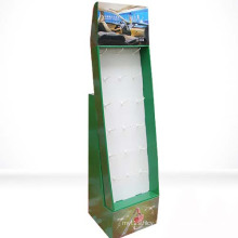 Durable POS Cardboard Sidekick Display
