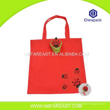 Beste Qualität neue billige Einkaufen faltbare umweltfreundliche Einkaufstaschen