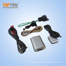 CE certifié a coupé le traqueur de GPS de moteur avec l'APP d'Android / IOS (TK108-ER)