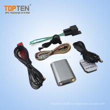 Аттестованный CE отрезать двигателя GPS трекер с Android/iOS приложение (TK108-РП)