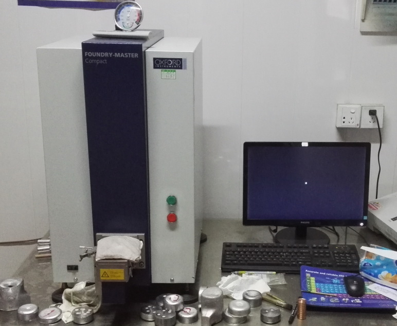 Material Element Testing