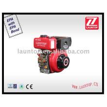 Motor diesel de 10 CV