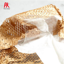China customized packaging material paper honeycomb honeycomb paper cushioning