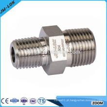 Conexão de tubo de compressão de alta pressão de solda