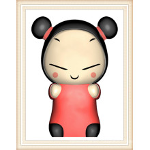 New Cartoon USB Flash Drive for Girl′s Gift (EC008)