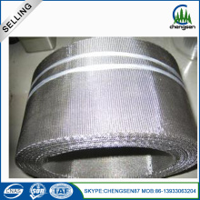 Reverse Dutch Twill Weave Wire Cloth Screen