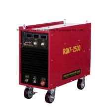 RSN7-2500 принципиальная схема сварочного аппарата