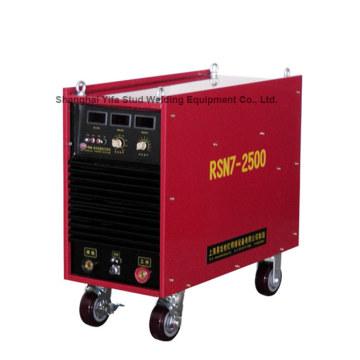 RSN7-2500 Schaltplan der Schweißmaschine Bolzenschweißmaschine