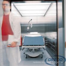 Elektrischer schneller deutscher Hoist-Krankenhaus-Innenbett-Reise-medizinischer Aufzug