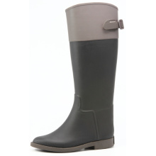 Light Weight Women's Riding Rain Boots