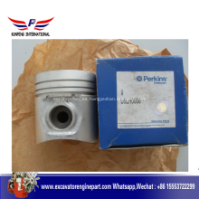 Kit de pistón de pieza de motor Perkins U5LH0006