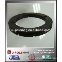 injection moulded magnet