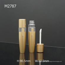 Novo Design barato vazio plástico Lipgloss tubo contêiner