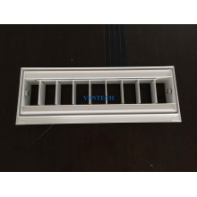 Алюминиевая форсунка для диффузора воздуха высокого качества для вентиляции