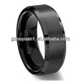 Tungsten Ring, Tungsten Carbide Ring, Mens Tungsten Carbide Ring