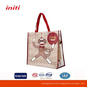 Hochwertige maßgeschneiderte Recycling-Tasche