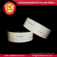 Good weatherability solas adhesive reflective tape
