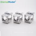 EternalModel Aluminum Milling Service CNC machining parts