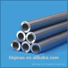 Tubes et tuyaux en acier au carbone DIN 17175 / DIN 2391 st35 sans soudure
