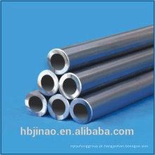 DIN 17175 / DIN 2391 tubo de aço carbono sem costura st35 e tubo