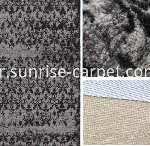 nylon spray printing carpet