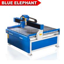Эле - 1212 деревообрабатывающая фрезерный станок с ЧПУ машины для продажи с вакуумным рабочим столом