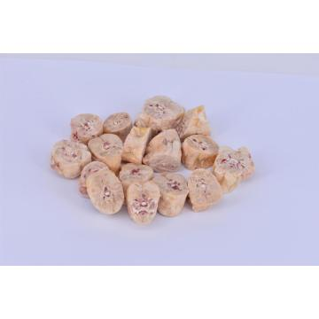 High Protein Freeze-dried Cod Cube Pet Snacks