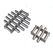 Grid Magnetic Tube Bar Filter