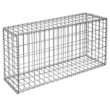 expanded metal baskets