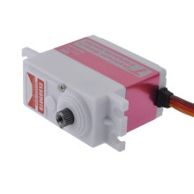 Plastic Full Function RC Car Titanium Gear Servo Motor
