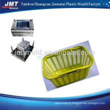 Preço de fábrica de molde de injeção plástica OEM projetado