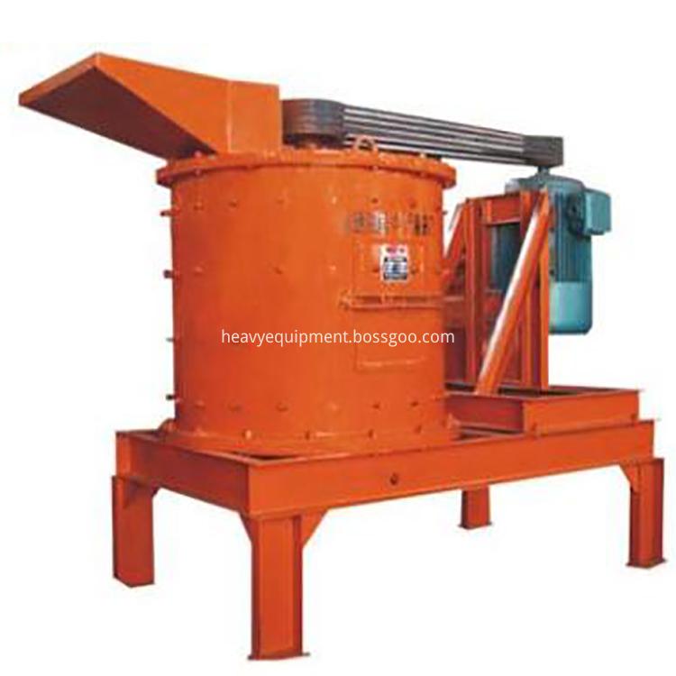 Vertical Hammer Mill