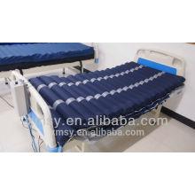 Hospital sobreposição de alívio de pressão médica de colchão de ar fabricação APP-T05