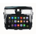 Tenna 2013-2015 CAR DVD player